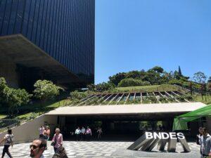 Nuevo framework para bonos sostenibles del BNDES