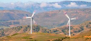 Bolivia cuadriplicará capacidad eólica