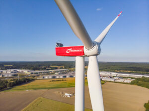 Statkraft construirá tres parques eólicos