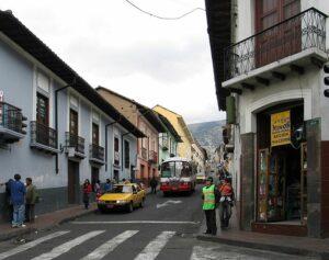 Tendencias sostenibles Quito