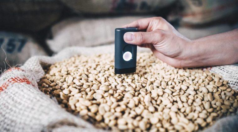 Inteligencia Artificial para medir la calidad del café