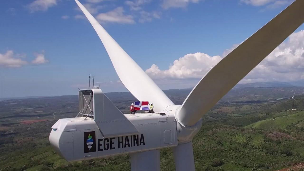 EGE Haina y Grupo Popular anuncian la primera emisión de Bonos Verdes de República Dominicana