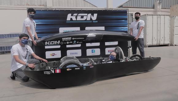 estudiantes-presentan-el-primer-vehiculo-electrico-peruano-que-competira-mundialmente