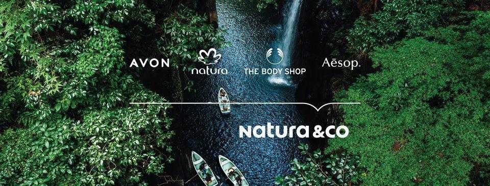 Natura recaudó mil millones