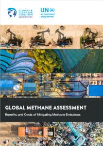 Reducir las emisiones de metano