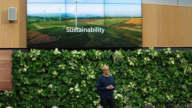 microsoft-lanza-cloud-for-sustainability-para-ayudar-a-las-empresas-a-realizar-un-seguimiento-de-las-emisiones
