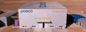 posco-planea-construi-planta-de-litio-en-argentina-y-adelanta-inversiones